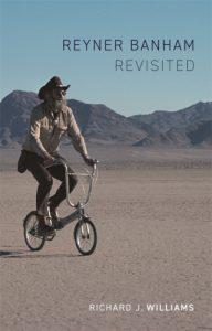 Reyner Banham Revisited book cover